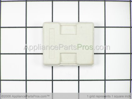 GE Terminal Block Sngle WB2X2398 from AppliancePartsPros.com