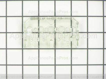 GE Terminal Block WB2X2018 from AppliancePartsPros.com