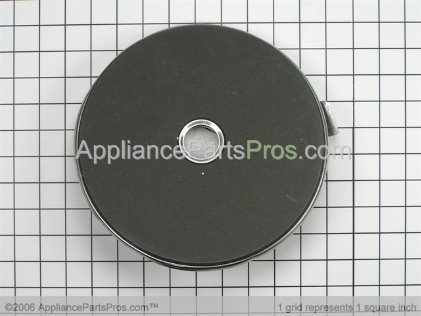 GE Thermal Hob Element WB30X262 from AppliancePartsPros.com