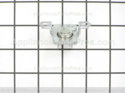 GE Thermal Limiter WE04X10147 from AppliancePartsPros.com