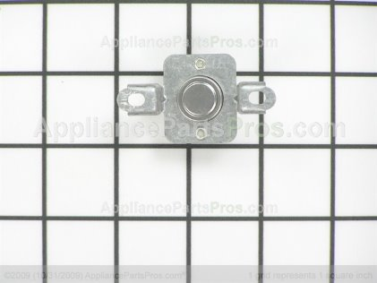 GE Thermal Limiter WE04X10156 from AppliancePartsPros.com