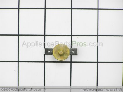 GE Thermal Switch WB24K5065 from AppliancePartsPros.com