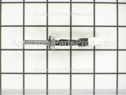 GE Thermistor Asm WH12X10249 from AppliancePartsPros.com