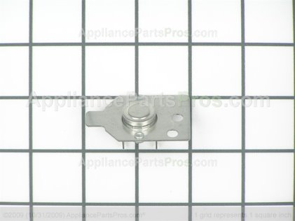 GE Thermistor Control Inlet WE4M298 from AppliancePartsPros.com