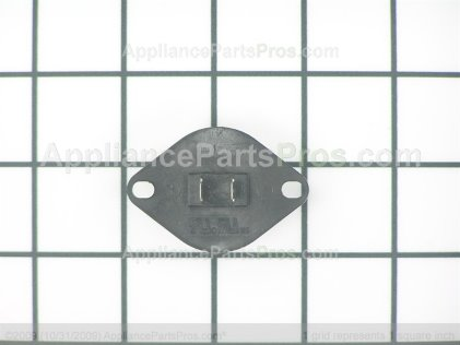 GE Thermistor Outlet Cnt WE4M336 from AppliancePartsPros.com