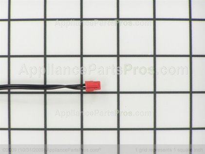 GE Thermistor WJ27X10050 from AppliancePartsPros.com