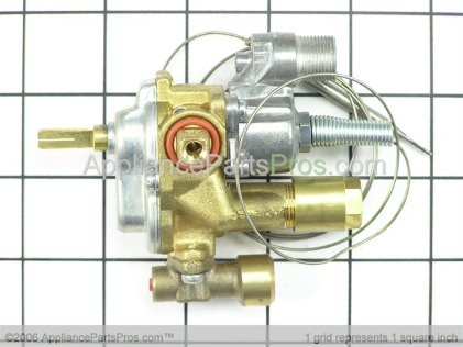 GE Thermostat WB20K10013 from AppliancePartsPros.com