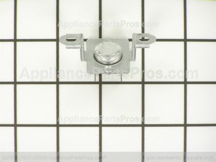 GE Thermostat Asm WE04X10145 from AppliancePartsPros.com