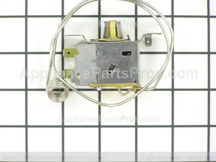 GE Thermostat Asm WR50X10104 from AppliancePartsPros.com