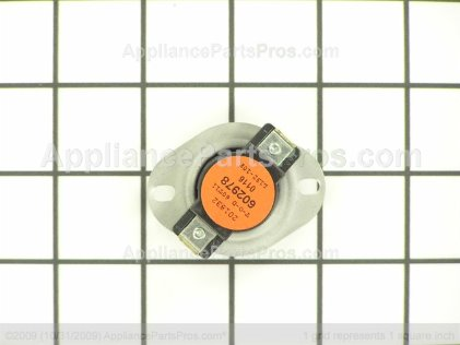 GE Thermostat-Control WE04X10044 from AppliancePartsPros.com