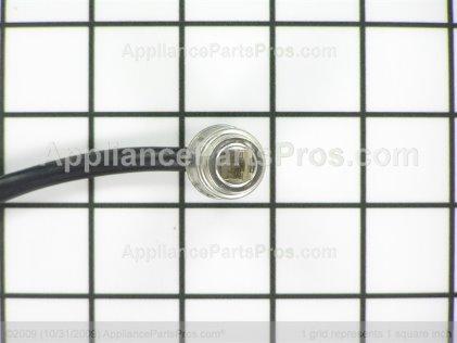 GE Thermostat Defrost Fz WR50X10057 from AppliancePartsPros.com