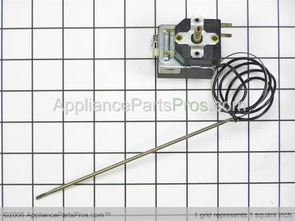 GE Thermostat-Elec WB20K10026 from AppliancePartsPros.com