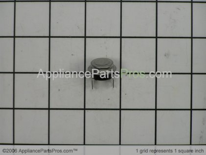 GE Thermostat, I/m WR29X157 from AppliancePartsPros.com