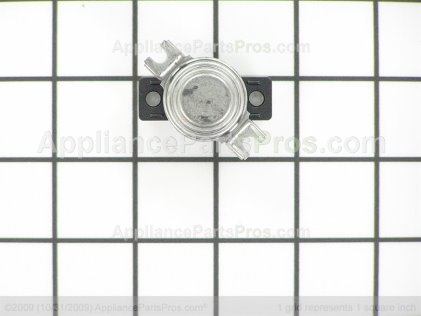 GE Thermostat Inlet Blue WE4M309 from AppliancePartsPros.com