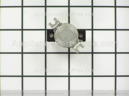 GE Thermostat Inlet Cont WE4M250 from AppliancePartsPros.com