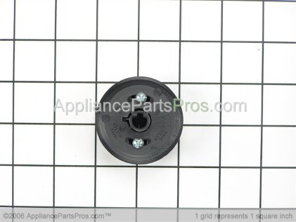 GE Thermostat Knob WB3K23 from AppliancePartsPros.com