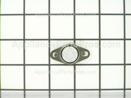 GE Thermostat-Mgt WB20X10003 from AppliancePartsPros.com