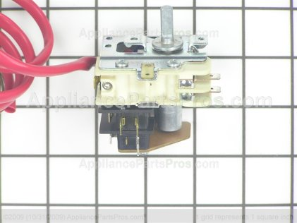 GE Thermostat Ovn WB20T10002 from AppliancePartsPros.com