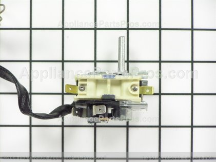 GE Thermostat WB20T10022 from AppliancePartsPros.com