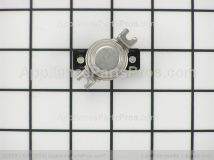 GE Thermostat WE4M205 from AppliancePartsPros.com