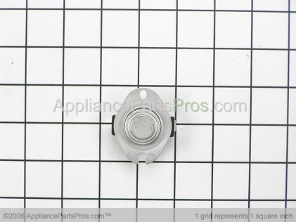 GE Thermostat WE4X601 from AppliancePartsPros.com