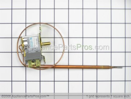 GE Thermostat WJ28X276 from AppliancePartsPros.com