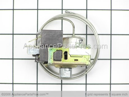 GE Thermostat WJ28X504 from AppliancePartsPros.com