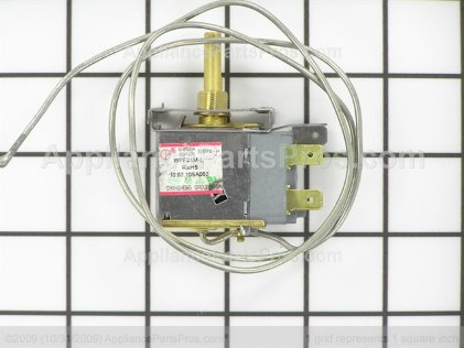 GE Thermostat WR09X10080 from AppliancePartsPros.com