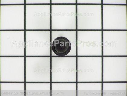 GE Thimble Door Top WR01X10200 from AppliancePartsPros.com