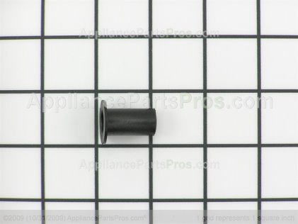GE Thimble Door Top Bk WR01X10233 from AppliancePartsPros.com