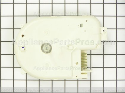 GE Timer Asm Washer WH12X10337 from AppliancePartsPros.com