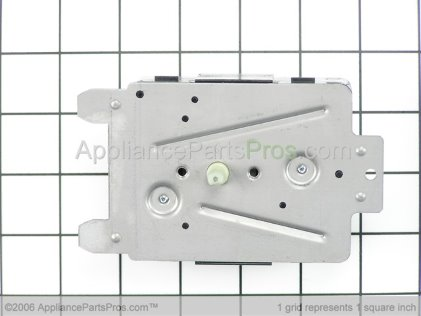 GE Timer Assembly WE4X821 from AppliancePartsPros.com