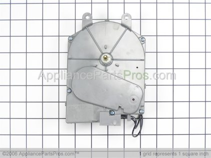 GE Timer Assembly WH12X10149 from AppliancePartsPros.com