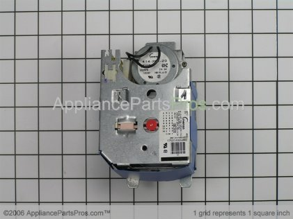 GE Timer Assembly WH12X900 from AppliancePartsPros.com