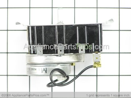 GE Timer Dryer WE4M187 from AppliancePartsPros.com