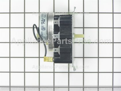 GE Timer WE4M365 from AppliancePartsPros.com