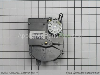 GE Timer Washer WH12X10077 from AppliancePartsPros.com