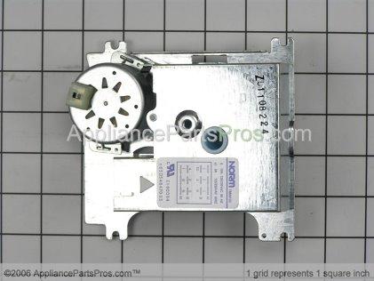 GE Timer WD21X10155 from AppliancePartsPros.com