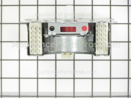 GE Timer WD21X10165 from AppliancePartsPros.com