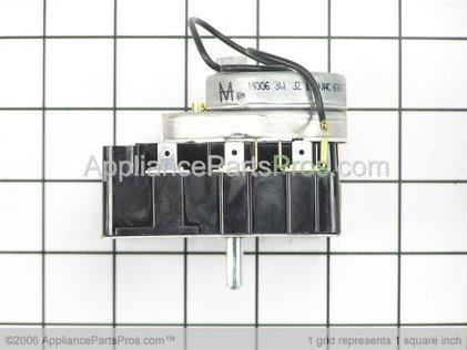 GE Timer WE04X10024 from AppliancePartsPros.com