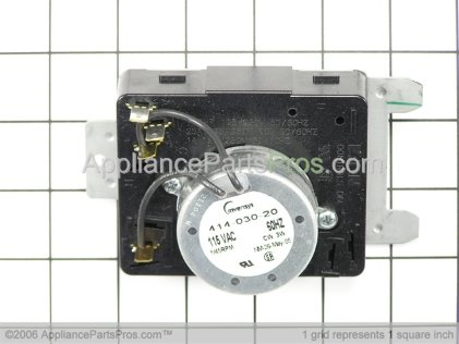 GE Timer WE4X788 from AppliancePartsPros.com