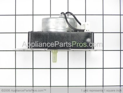 GE Timer WE4X795 from AppliancePartsPros.com