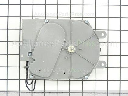 GE Timer WH12X10033 from AppliancePartsPros.com