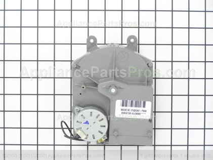 GE Timer WH12X1015 from AppliancePartsPros.com