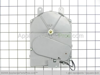 GE Timer WH12X1029 from AppliancePartsPros.com