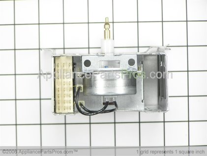 GE Timer WH12X930 from AppliancePartsPros.com
