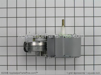 GE Timer Wshr WH12X950 from AppliancePartsPros.com