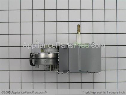 GE Timer Wshr WH12X950 from AppliancePartsPros.com