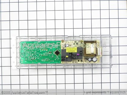 GE TO8 Control WB27T10231 from AppliancePartsPros.com
