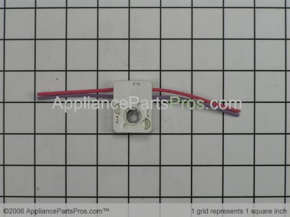 GE Top Burner Valve Switch WB24K10003 from AppliancePartsPros.com